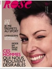 Rose magasine N°4
